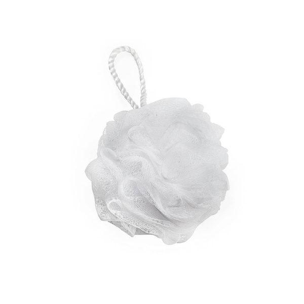 Valkoinen pesuruusuke.