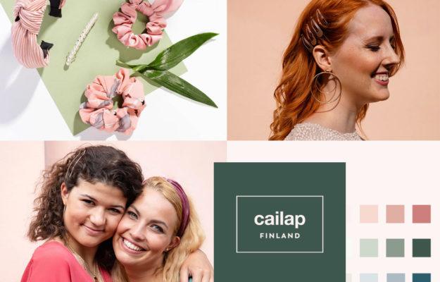 Uuden sukupolven Cailap